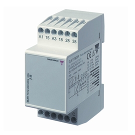 Pump Alternating relays DLA