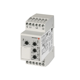 Three phase Relays DPC