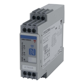 Three Phase Monitoring Relay with NFC DPD