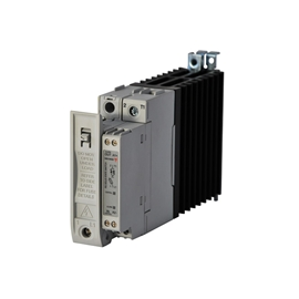 Integrated fuse RGC1FA, RGC1FS