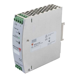SPDC - DIN rail 1-phase power supplies