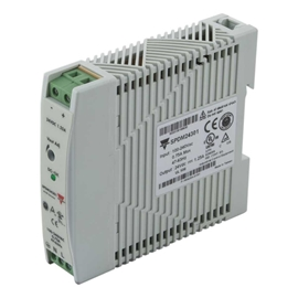 SPDM - DIN rail 1-phase power supplies
