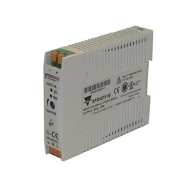 SPD 1-DIN rail 1-phase power supplies