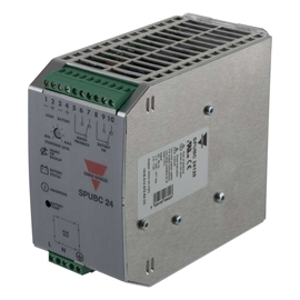 SPUBC - 120W 24VDC UPS & power supply