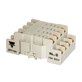 Sockets ZPY series